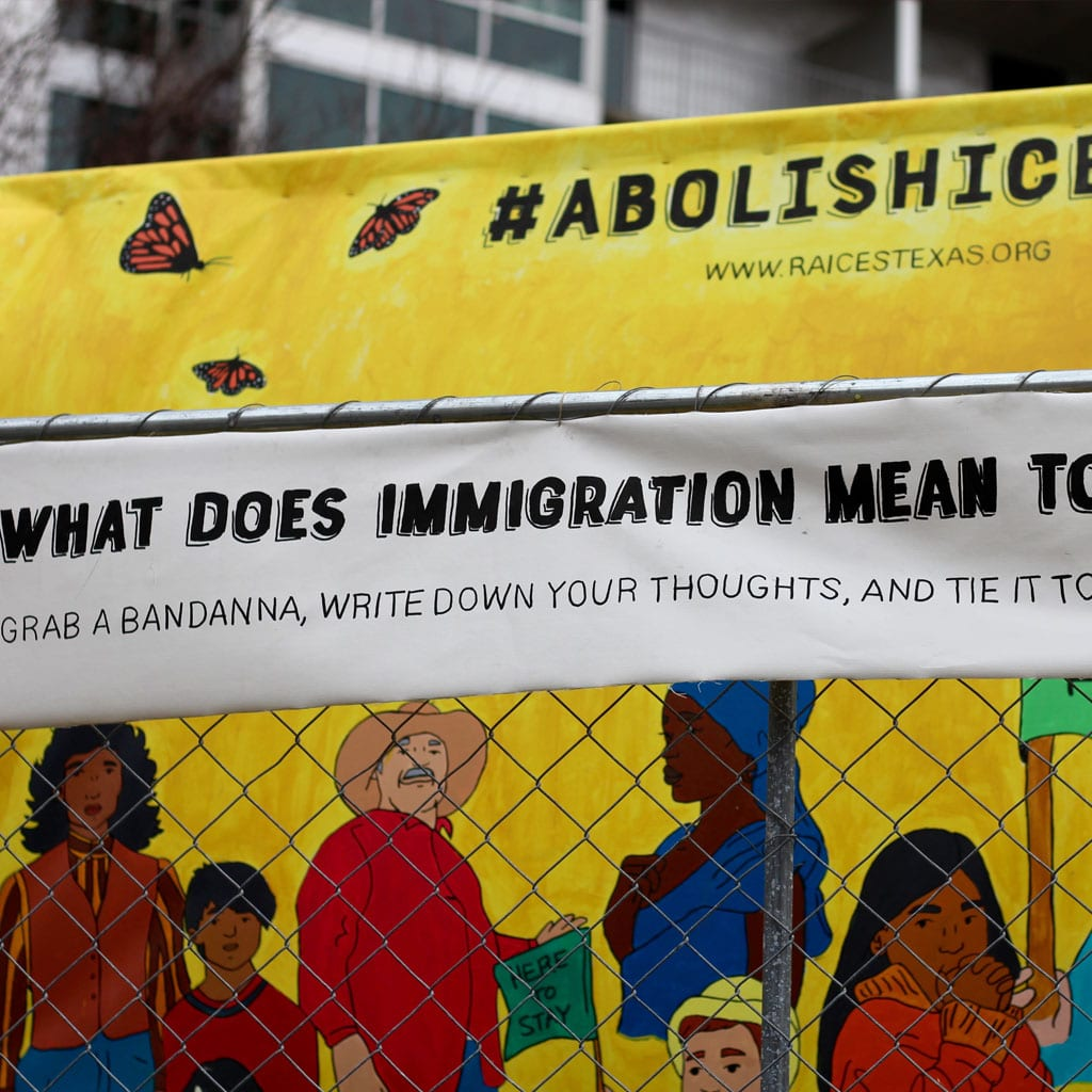 social imact_abolish icebox_display